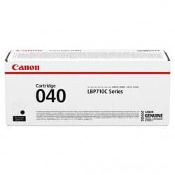Canon 040 cartouche de toner Noir 6300 pages pour LBP712Cdn i-SENSYS LBP710Cx LBP712Cx - 1