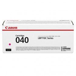 Canon 040 cartouche de toner Magenta 5400 pages pour LBP712Cdn i-SENSYS LBP710Cx LBP712Cx - 1
