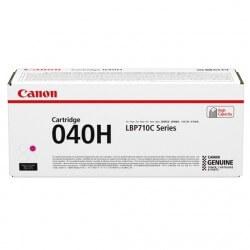 Canon 040H cartouche de toner haute capacite Magenta 10000 pages pour LBP712Cdn i-SENSYS LBP710Cx LBP712Cx - 1