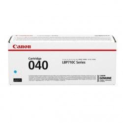 Canon 040 cartouche de toner Cyan 5400 pages pour LBP712Cdn i-SENSYS LBP710Cx LBP712Cx - 1