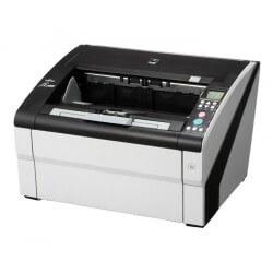 Fujitsu fi-6800 Scanner de documents Recto-verso A3 jusqu'à 130 ppm avec Chargeur automatique de documents 500 feuille - 1