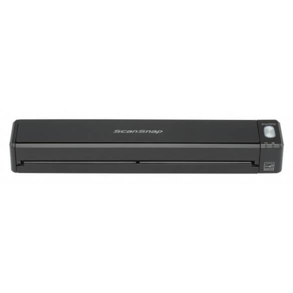 Fujitsu ScanSnap iX100 Scanner à feuilles 600 ppp x 600 ppp USB 2.0, Wi-Fi - 1