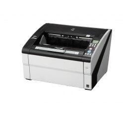 Fujitsu fi-6400 Scanner de documents Recto-verso A3 jusqu'à 100 ppm avec Chargeur automatique de documents 500 feuille - 1