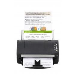 Fujitsu fi-7140 Scanner Recto-verso jusqu'à 40 ppm avec Chargeur automatique de documents, USB - 1
