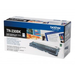 Brother TN230BK toner noir 2200 pages