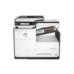 HP PageWide Pro 477dw Imprimante multifonctions couleur jet d'encre A4 - 1