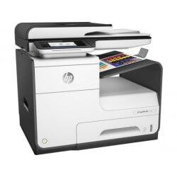 HP PageWide MFP 377dw Imprimante multifonctions couleur jet d'encre A4 - 1
