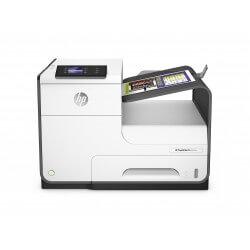 HP PageWide Pro 452dw Imprimante couleur Recto-verso A4 - 1