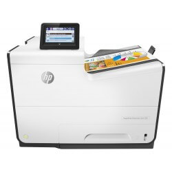 HP PageWide Enterprise Color 556dn Imprimante couleur Recto-verso A4 - 1