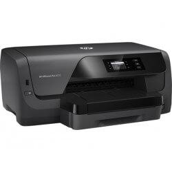 HP Officejet Pro 8210 imprimante jet d'encre couleur A4 - 1