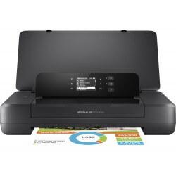 HP Officejet 200 Mobile Printer Imprimante couleur jet d'encre A4 - 1