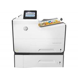 HP PageWide Enterprise Color 556xh Imprimante couleur Recto-verso A4 - 1