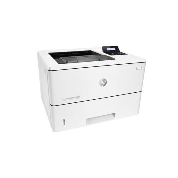 HP LaserJet Pro M501dn Imprimante laser monochrome Recto-verso A4