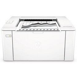 HP LaserJet Pro M102w Imprimante monochrome laser A4 - 1
