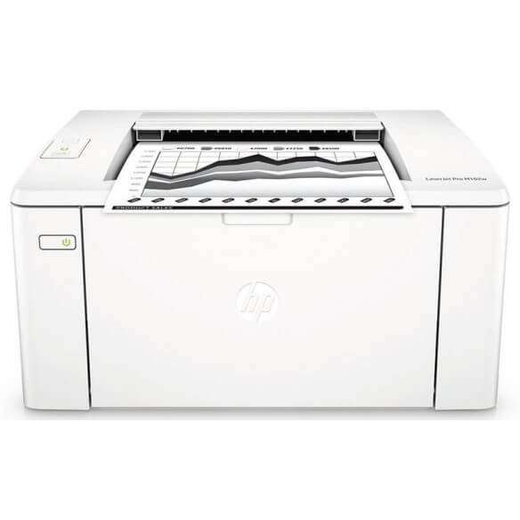 HP LaserJet Pro M102w Imprimante monochrome laser A4