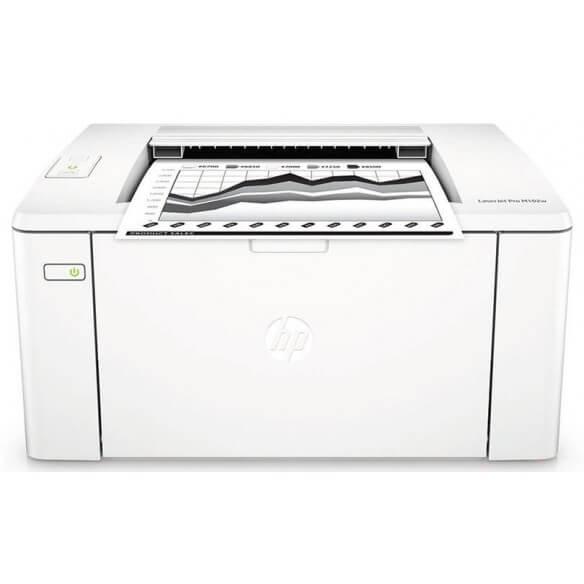 HP LaserJet Pro M102a Imprimante monochrome laser A4