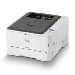 OKI C332dn imprimante laser couleur Recto-verso A4 - 1