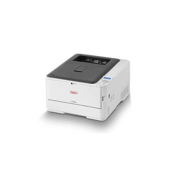 Imprimante OKI C332dn imprimante laser couleur Recto-verso A4