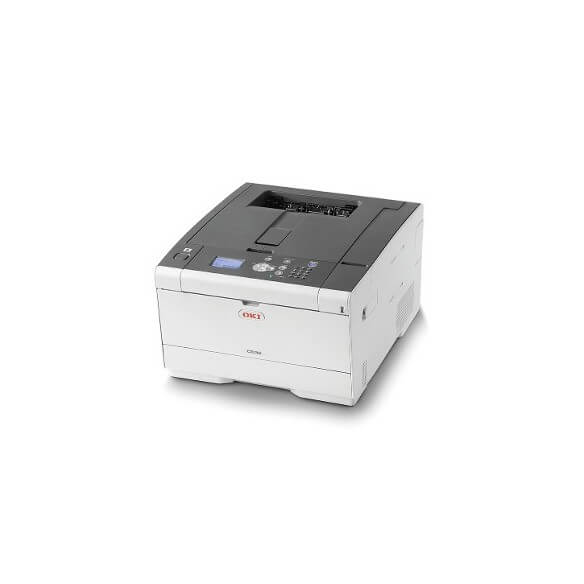 Imprimante OKI C532dn Imprimante couleur Recto-verso A4