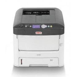 OKI C712n Imprimante laser couleur A4 reseau