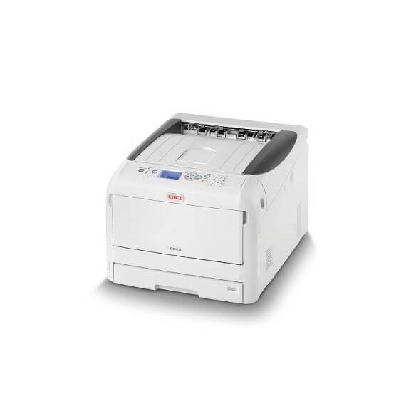 Imprimante OKI C833dn Imprimante couleur A3 reseau recto-verso