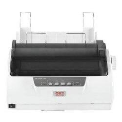 OKI Microline 1190eco Imprimante monochrome matricielle parallèle, USB 2.0, série - 1