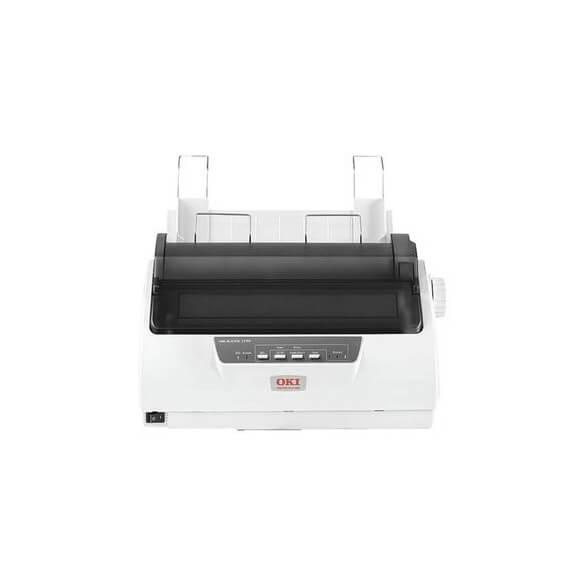 Imprimante OKI Microline 1190eco Imprimante monochrome matrici...