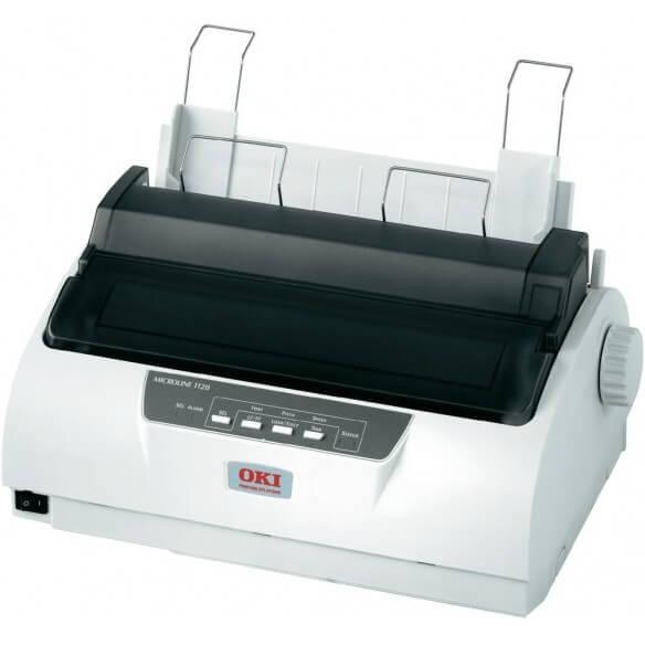 Imprimante OKI Microline 1120eco Imprimante monochrome matrici...