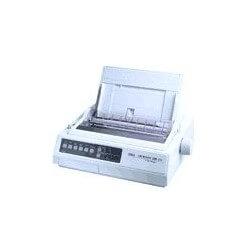 OKI Microline 320 Elite Imprimante monochrome matricielle A4 parallèle - 1