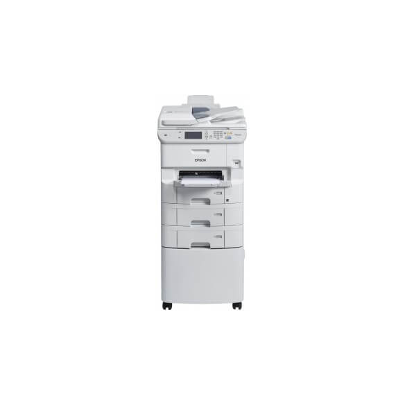 Imprimante Epson WorkForce Pro WF-6590D2TWFC Imprimante multifonctions couleur jet d'encre