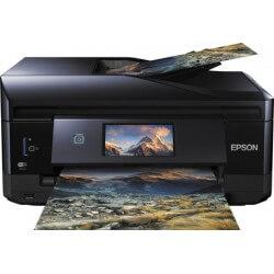 Epson Expression Premium XP-830 Imprimante multifonctions couleur jet d'encre A4