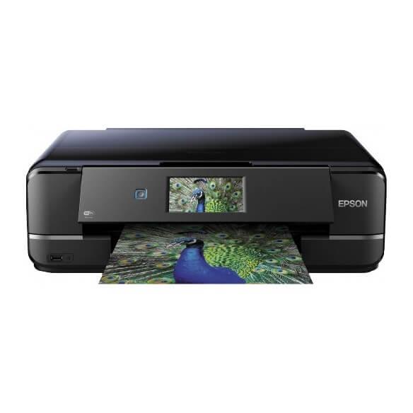 Imprimante Epson Expression Photo XP-960  Imprimante multifonctions couleur jet d'encre A4