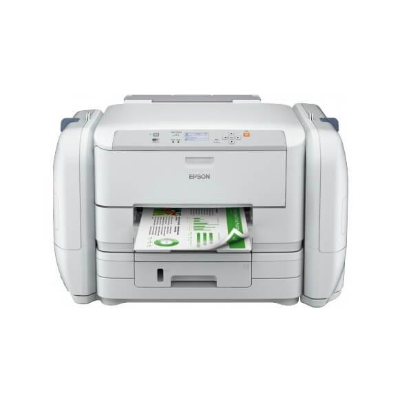 Imprimante Epson WorkForce Pro WF-R5190DTW Imprimante couleur ...