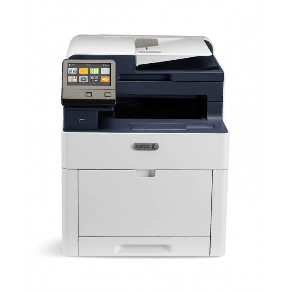 Imprimante multifonction wifi couleur Xerox workcentre 6515DNI