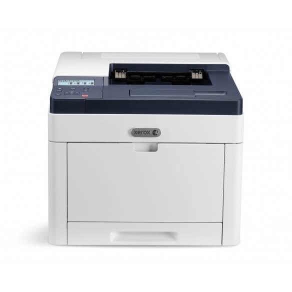 Xerox Phaser 6510DN imprimante laser couleur A4 recto-verso