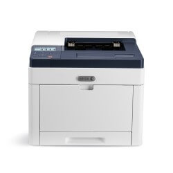 Xerox Phaser 6510N imprimante laser couleur A4