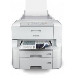 Epson WorkForce Pro WF-8090DTW Imprimante couleur Recto-verso jet d'encre A3