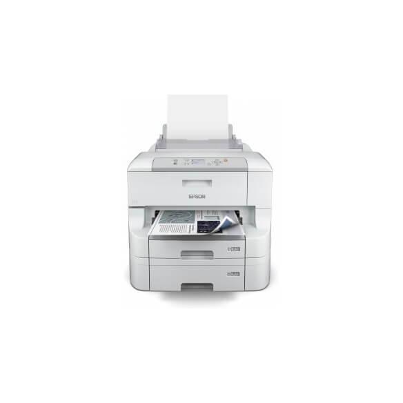 Imprimante Epson WorkForce Pro WF-8090DTW  Imprimante couleur Recto-verso jet d'encre A3
