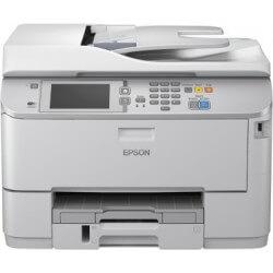 Epson WorkForce Pro WF-M5690DWF Imprimante multifonctions Noir et blanc jet d'encre A4