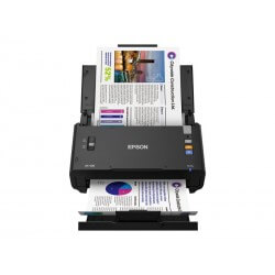 Epson WorkForce DS-520 Scanner de documents Recto-verso A4