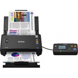 Epson WorkForce DS-520N Scanner de documents Recto-verso A4