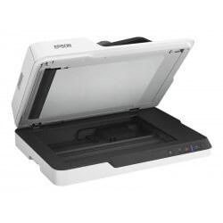 Epson WorkForce DS-1630 Scanner de document recto-verso A4