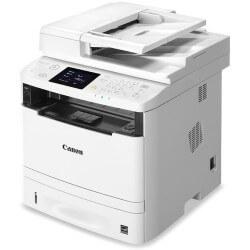 Canon i-SENSYS MF416DW imprimante multifonction noir et blanc recto/verso 4-1