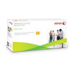 Xerox Cartouche de toner compatible Jaune 2300pages EQ TN-245Y