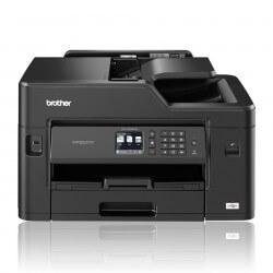 Brother MFC-J5330DW imprimante multifonction couleur jet d'encre wifi