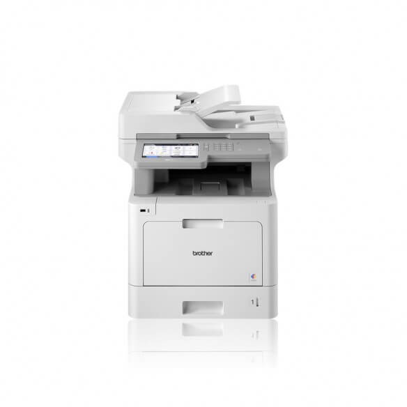 Brother MFC-L9570CDW imprimante laser couleur A4 recto-verso wifi