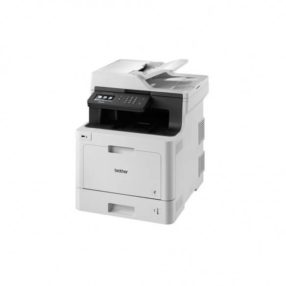 Brother DCP-L8410CDW multifonction laser couleur Wifi (photo)