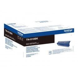 Brother TN-910BK cartouche de toner noir 9000 pages pour HL-9310CDW/MFC-L9570CDW