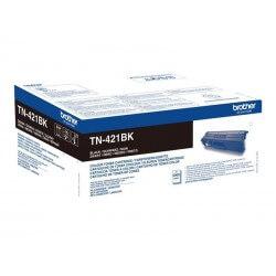 BROTHER TN-421BK CARTOUCHE DE TONER NOIR 3000 pages pour hl-DCP-L8410CDW,HL-L8260CDW,HL-L8360CDW,MFC-L8900CDW