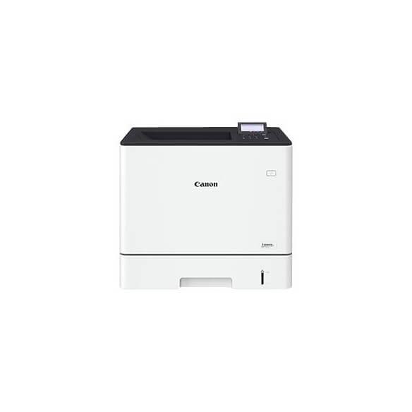 Imprimante Canon i-SENSYS LBP710CX imprimante laser noir et bl...